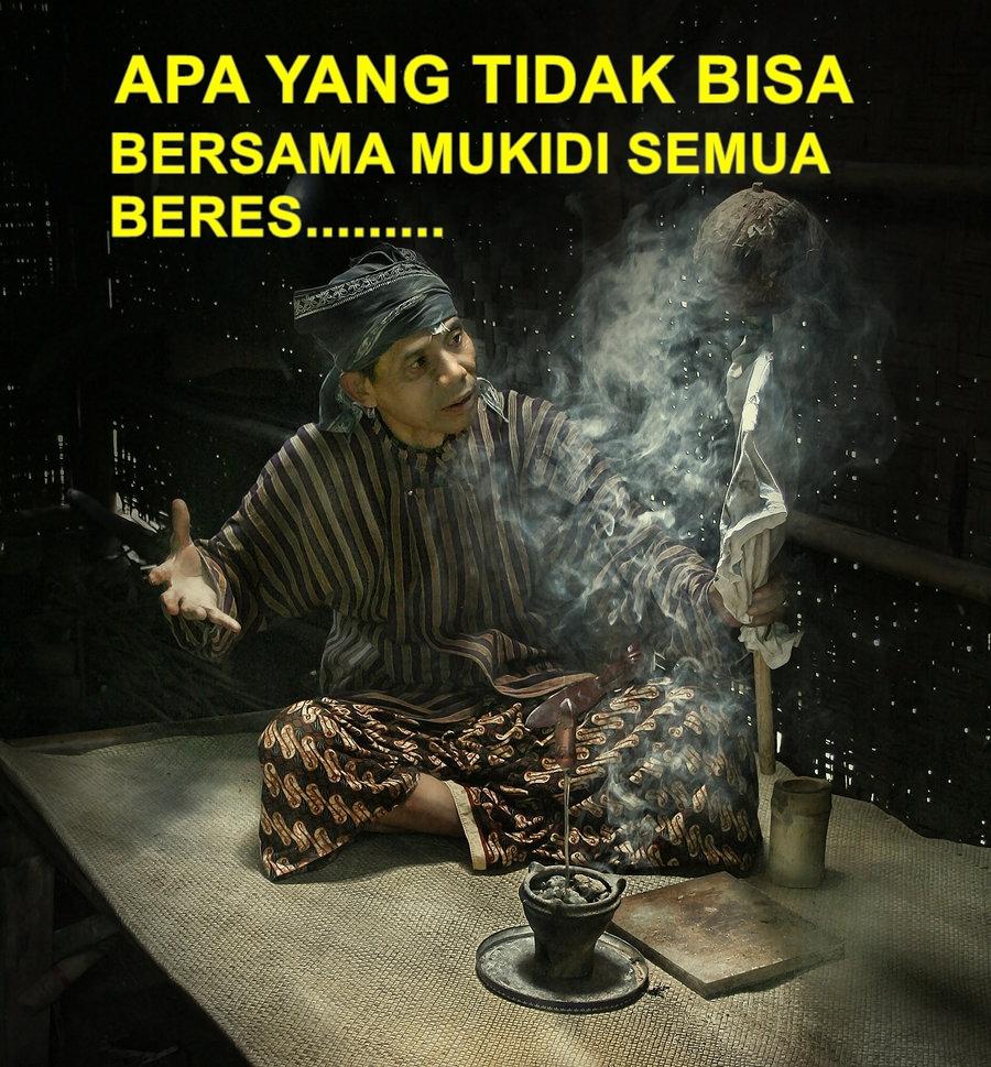 Mbah Dukun