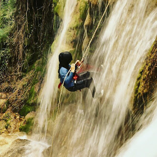 wisata alam, outbond kulon progo, jogja yogyakarta