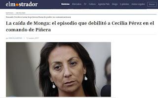 DECLARACIÓN PÚBLICA El sexismo en el titular de El Mostrador