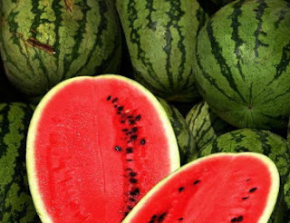 watermelon nutrition and health benefits