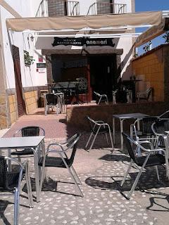 terraza anamari