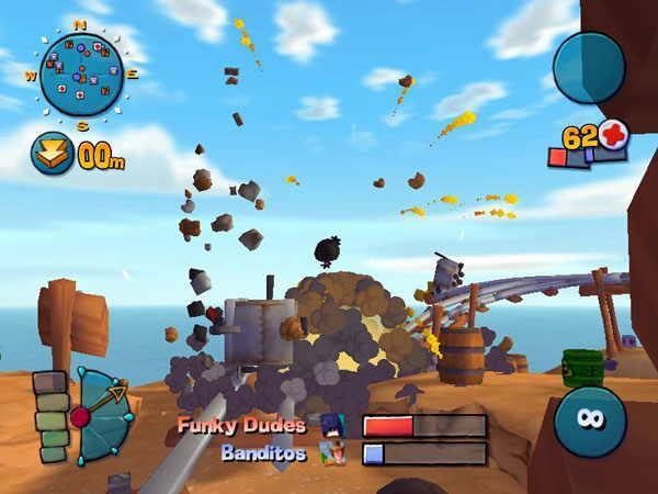 Download Worms 4 for Windows 10 7 /8 (64/32 bits). Latest Version