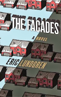 Interview with Eric Lundgren, author of The Facades - September 27, 2013