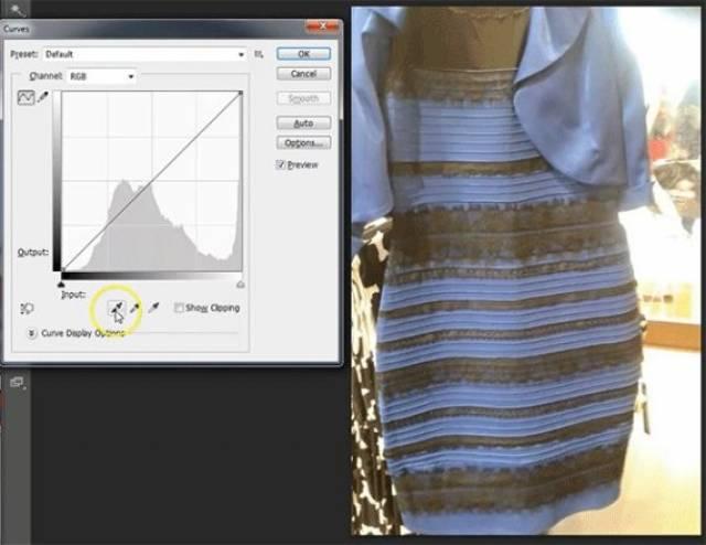 أخيراً...إليكم حل لغز الفستان الذي حيَّر الجميع بعد مرور عامين على الصورة