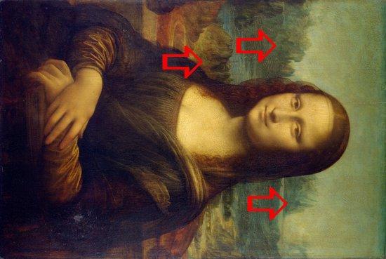 Pinturas de Da Vinci revelam tecnologia extraterrestre?
