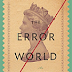 Review: The Error World by Simon Garfield