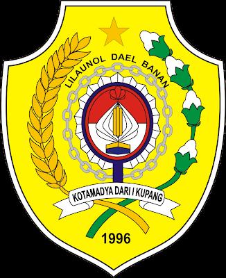 Download Logo Kota Kupang PNG
