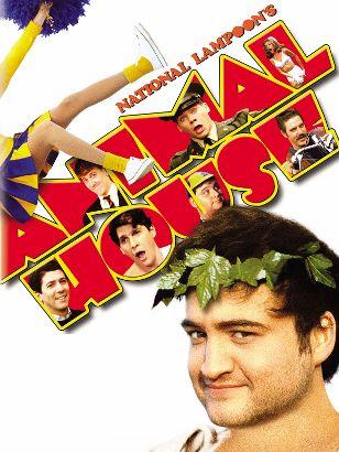 Animal House (1978) 720p BluRay x264 Dual Audio [English – Hindi]