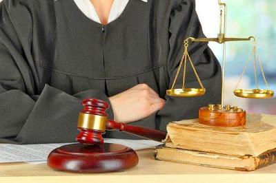 مداولة ساخنة في غرفة مخاصمة القضاة - القانون السوري