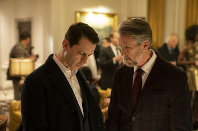 Succession Season 2 Jeremy Strong Alan Ruck Image 1