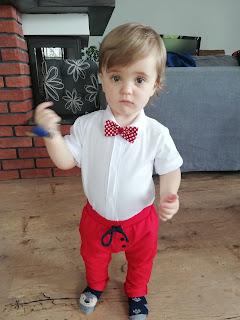 FazyMazy ubranka dla najmłodszych