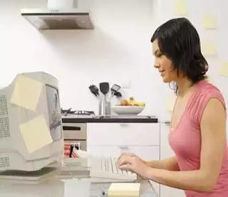 घर बैठे इन 5 वेबसाइट से कमाइए पैसे, 60 हजार रु महीने तक हो सकती है इनकम