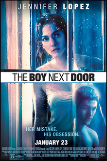 Sinopsis Film The Boy Next Door (2015)