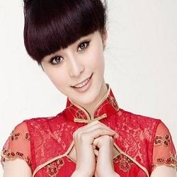 Wanita Cina Cantik