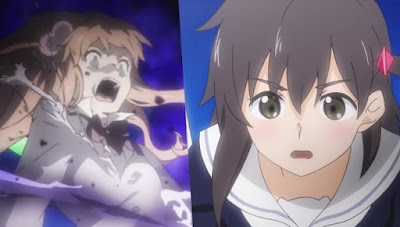 Phim Selector Destructed WIXOSS Movie