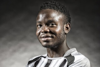 So Sad!! South African footballer, Ntuthuko Radebe dies in fatal crash