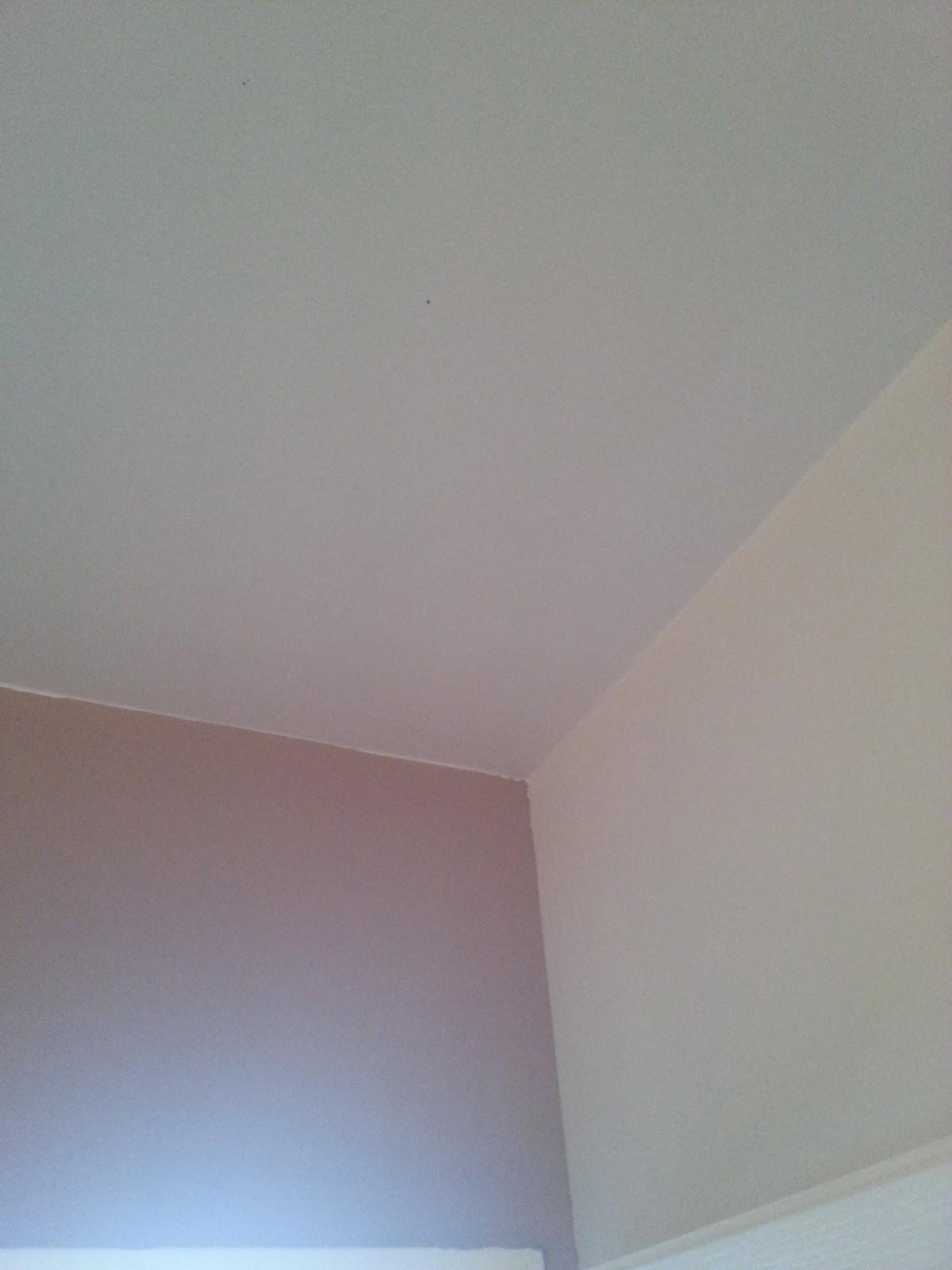 b t s retouche peinture plafond. Black Bedroom Furniture Sets. Home Design Ideas