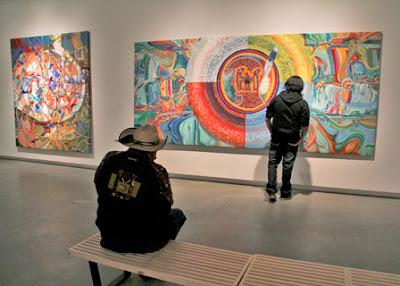 Canadian Art Frontrunners Winnipeg