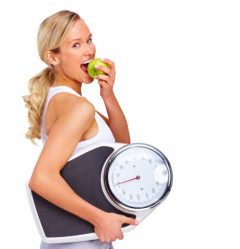 setting up a weight loss plan