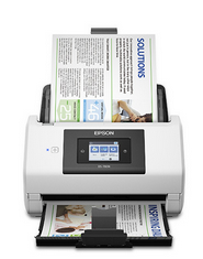 Epson DS-780N Driver Free Download - Windows, Mac