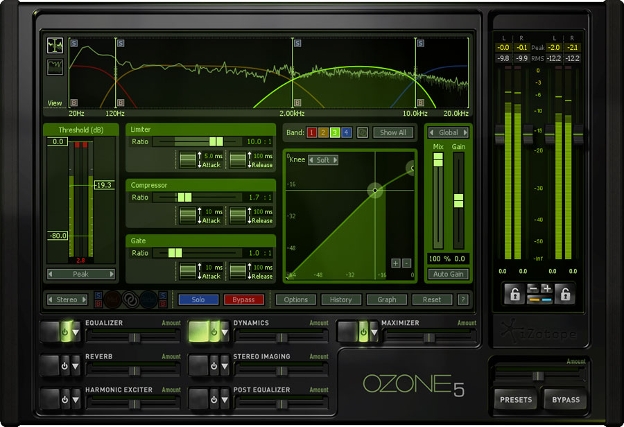 DOWNLOAD IZOTOPE OZONE 5 VST FREE - Download Free Vst