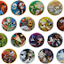 5th Gen Can Badges