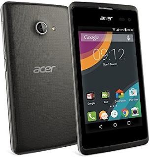 Harga HP Android ACER Z220 dibawah 1 juta