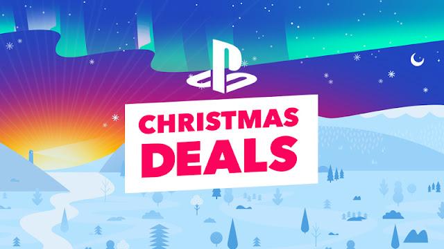 الكشف عن تفاصيل عروض تخفيضات موسم الأعياد على متجر PlayStation Store و العاب رهيبة جدا ..
