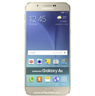 Samsung-Galaxy-A8-Stock-Firmware