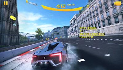 Download Asphalt 8 Airborne v2.7.1a Mod