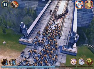 Download game Olympus rising