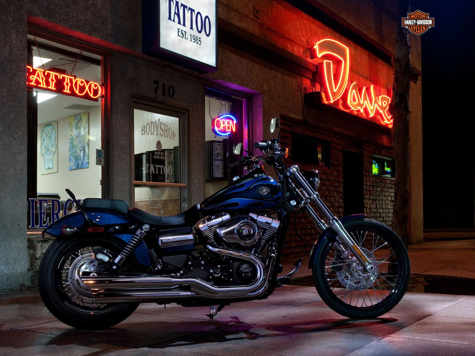2012 HarleyDavidson FXDWG Dyna Wide Glide insurance