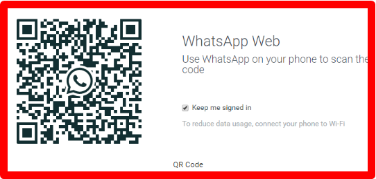 How to Login Whatsapp Web
