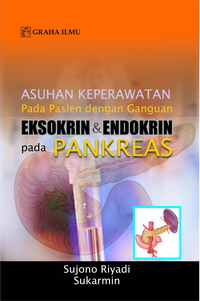 Asuhan Keperawatan Pada Pasien dengan Gangguan Eksokrin & Endokrin pada Pankreas