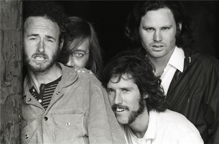 The Occult Symbols Of Jim Morrison And The Doors