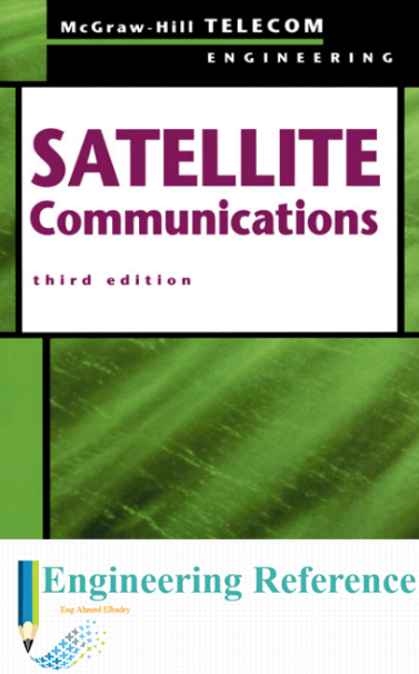 Download Satellite Communications Third Edition by Dennis Roddy easily in PDF format for free.