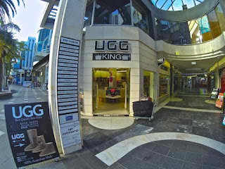 Ugg King Store Surfers Paradise