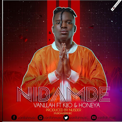 New Audio Vanilla Music Ft Honeya Nibambe Download Allen Chuma