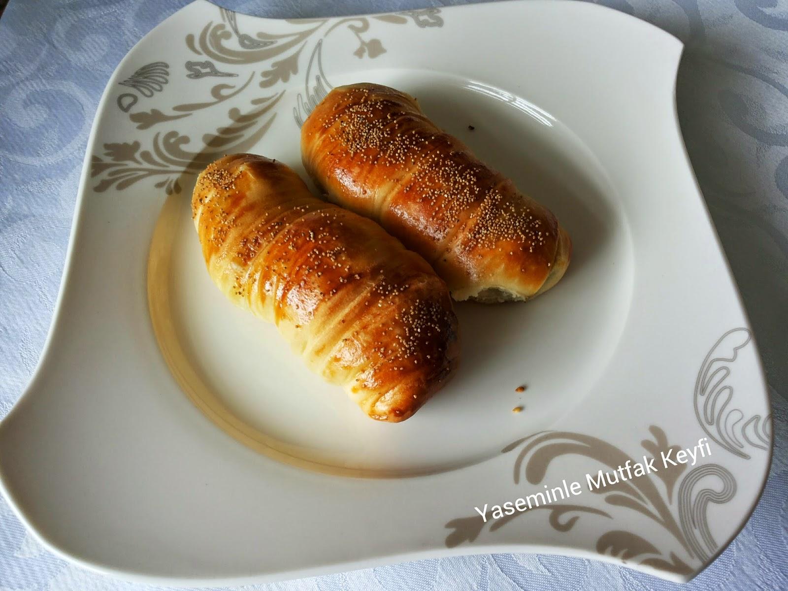 Kiraz Dünyası: Ispanaklı Börek