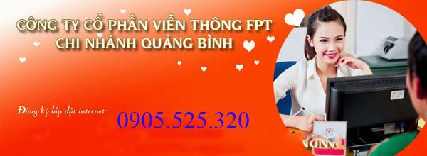 Đăng Ký Internet FPT phường Nam Lý