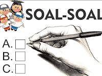 Soal UTS Kelas 6 Tema 1 Selamatkan Makhluk Hidup