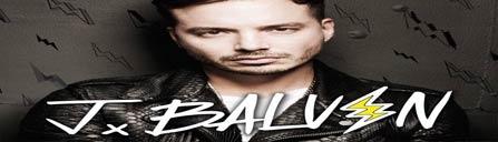 Escuchar J Balvin Descargar MP3 Gratis