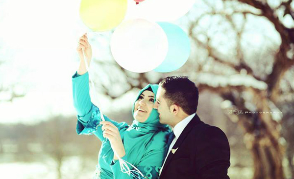 Menikahlah di Usia 21 Hingga 25 Tahun, Ini 5 Keuntungannya
