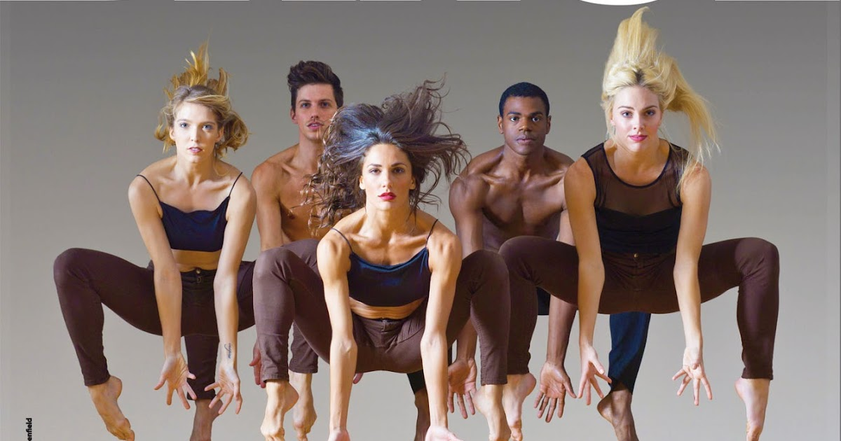 Parsons Dance - Tour italiano dal 18 febbraio
