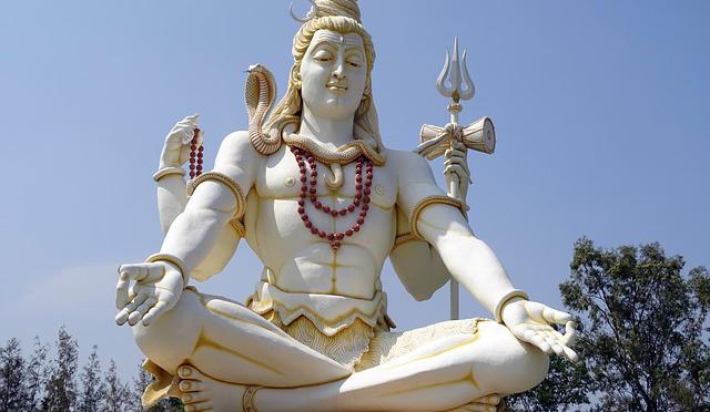 The Rudraksha Jabala Upanishad