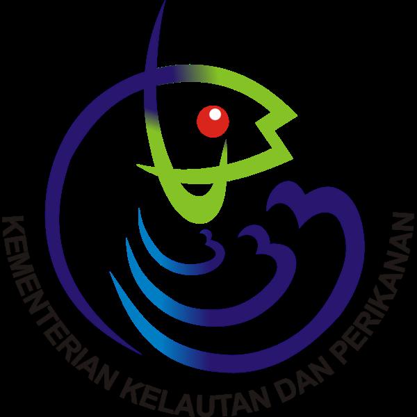 Logo Kementerian Kelautan dan Perikanan Republik Indonesia