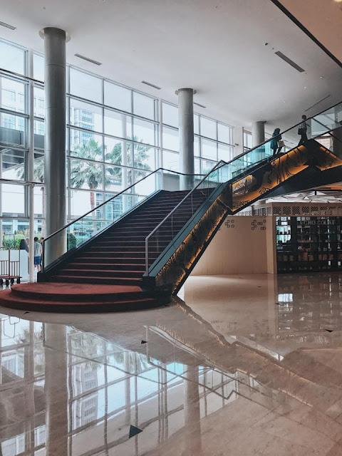 Pullman Jakarta Indonesia