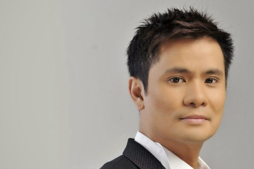 Ogie Alcasid willing to endorse Sen. Grace Poe in 2016 Elections