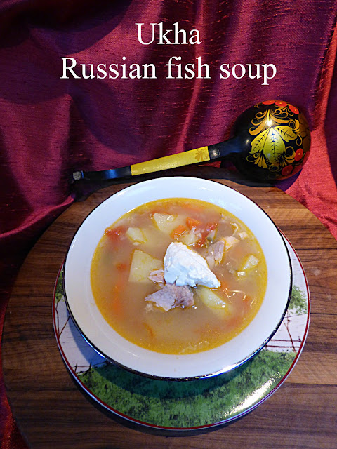 Russian recipe
