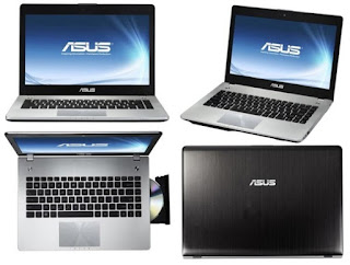 Asus A451L Drivers Download